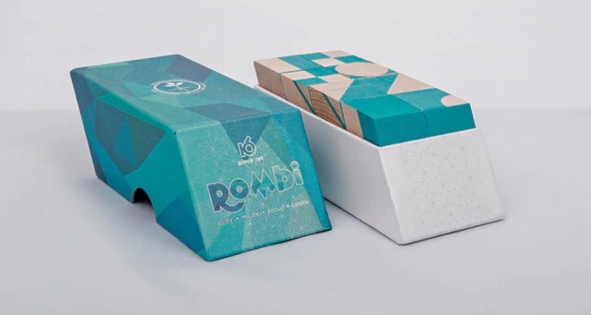 Rombi project